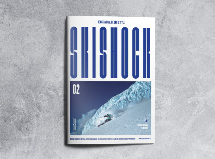 SkiShock Magaine Dic2019